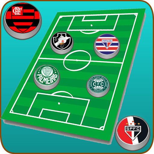 Table football 1.2.3 (MOD, Unlimited Money)