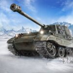 Tank Warfare: PvP Blitz Game  (MOD, Unlimited Money) 1.0.12