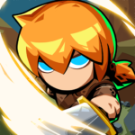 Tap Dungeon Hero:Idle Infinity RPG Game  (MOD, Unlimited Money)