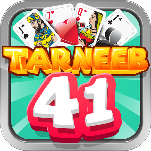 Tarneeb 41 – طرنيب 41 21.0.4.06 (MOD, Unlimited Money)
