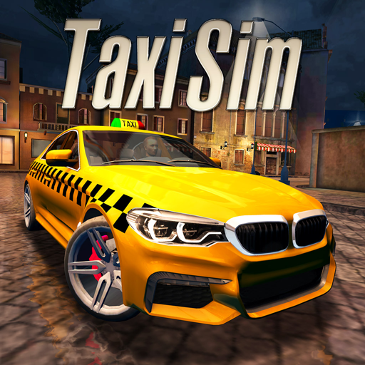 Taxi Sim 2020 1.2.19 (MOD, Unlimited Money)