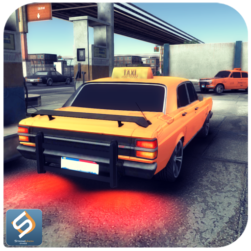 Taxi: Simulator Game 1976 1.0.1 (MOD, Unlimited Money)