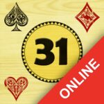 Thirty-One | 31 | Blitz – Card Game Online  (MOD, Unlimited Money) 3.12