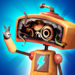 Tiny Robots Recharged  (MOD, Unlimited Money) 1.12