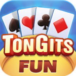 Tongits Fun – Online Card Game for Free  (MOD, Unlimited Money) 1.1.4