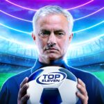 Top Eleven 2021: Be a Soccer Manager 11.5  (MOD, Unlimited Money)