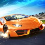 Traffic Fever-Racing game  (MOD, Unlimited Money) 1.37.5010