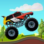 Truck Racing for kids  (MOD, Unlimited Money) 1.5