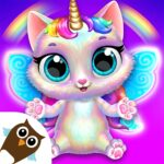 Twinkle – Unicorn Cat Princess  (MOD, Unlimited Money)