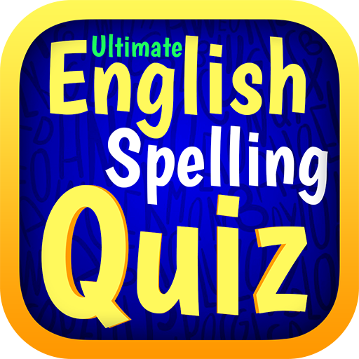 Ultimate English Spelling Quiz : English Word Game 2021.10 (MOD, Unlimited Money)