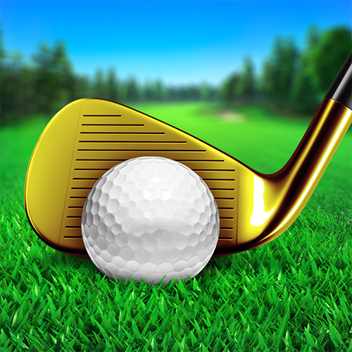 Ultimate Golf! 3.00.00 (MOD, Unlimited Money)