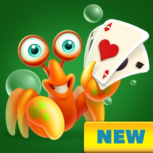 Undersea Solitaire Tripeaks  (MOD, Unlimited Money) 1.25.2