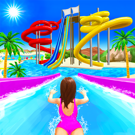 Uphill Rush Water Park Racing 4.3.82 (MOD, Unlimited Money)