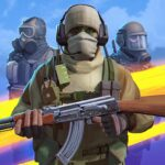 War After: PvP action shooter 2021 (Open Beta)  (MOD, Unlimited Money) 0.051