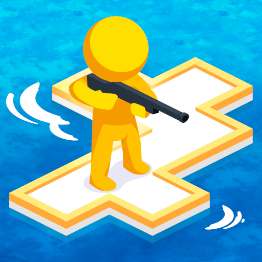 War of Rafts: Crazy Sea Battle 0.15.1.3   (MOD, Unlimited Money)