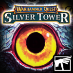 Warhammer Quest: Silver Tower -Turn Based Strategy  (MOD, Unlimited Money) 1.3005
