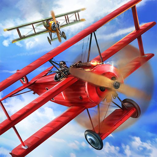 Warplanes: WW1 Sky Aces 1.3.2 (MOD, Unlimited Money)