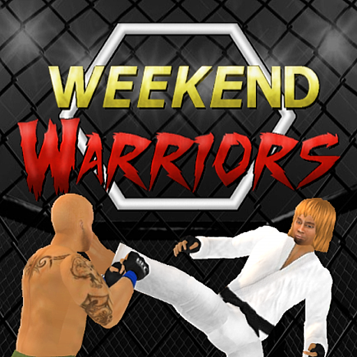 Weekend Warriors MMA 1.202 (MOD, Unlimited Money)