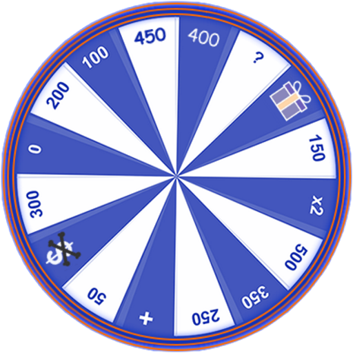 Wheel of miracles and house of prizes 1.7.8 (MOD, Unlimited Money)