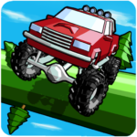 Wheely World  (MOD, Unlimited Money) 2.1.1