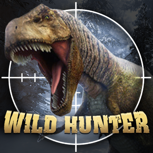 Wild Hunter: Dinosaur Hunting 1.0.8 (MOD, Unlimited Money)
