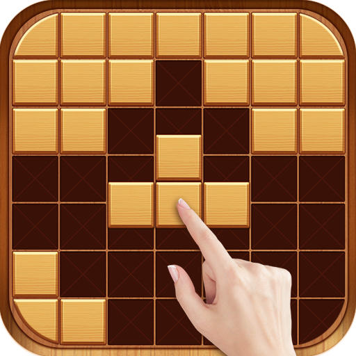 Wood Block Puzzle – Free Classic Block Puzzle Game 2.2.12 (MOD, Unlimited Money)