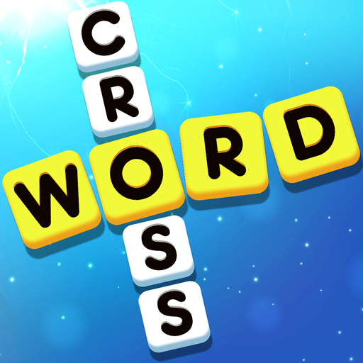 Word Cross 1.0.120 (MOD, Unlimited Money)