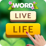 Word Life – Connect crosswords puzzle  (MOD, Unlimited Money)