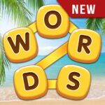 Word Pizza – Word Games Puzzles  (MOD, Unlimited Money)