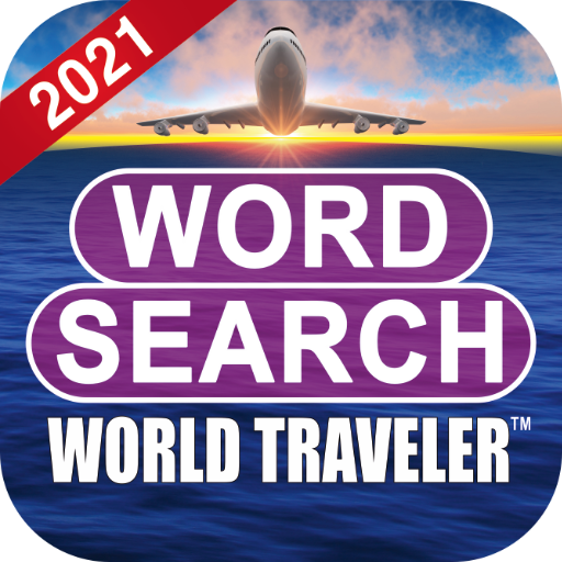 Word Search World Traveler 1.16.1 (MOD, Unlimited Money)