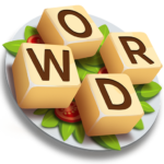 Wordelicious – Play Word Search Food Puzzle Game 1.0.19 (MOD, Unlimited Money)