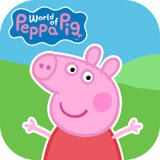 World of Peppa Pig – Kids Learning Games & Videos 4.0.0 (MOD, Unlimited Money)