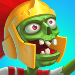 Zombie Blades: Bow Masters  (MOD, Unlimited Money) 1.9.30