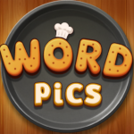 4 Pics 1 Word Cookie 1.29 (MOD, Unlimited Money)