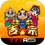 [777Real]吉宗 1.0.1  (MOD, Unlimited Money)