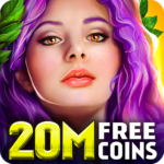 Age of Slots™ Best New Hit Vegas Slot Games Free 1.55.1 (MOD, Unlimited Money)
