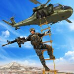Air Force Shooter 3D – Helicopter Games 25.9 (MOD, Unlimited Money)