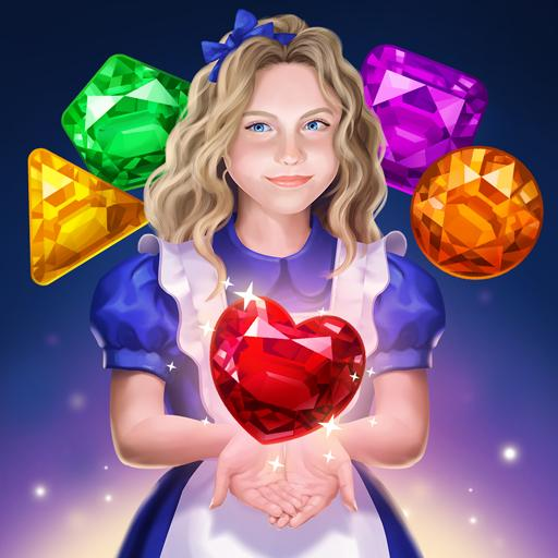 Alice in Puzzleland 2.4.7 (MOD, Unlimited Money)