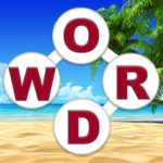 Around the Word: Crossword puzzle 1.3.10 (MOD, Unlimited Money)
