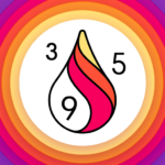 Art Therapy: Paint by Number Color Game 2.4.0 (MOD, Unlimited Money)