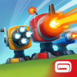 Auto Defense – Play this Epic Real Castle Battler 1.0.3.0  (MOD, Unlimited Money)