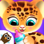 Baby Tiger Care – My Cute Virtual Pet Friend 4.0.50029 (MOD, Unlimited Money)