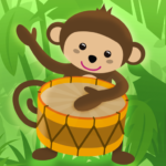 Baby musical instruments 7.1 (MOD, Unlimited Money)