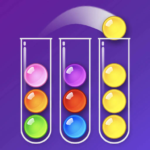 Ball Sort Puzzle – Color Sorting Balls Puzzle 1.1.0 (MOD, Unlimited Money)