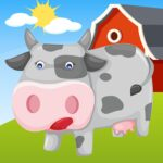 Barnyard Puzzles For Kids 3.2 (MOD, Unlimited Money)