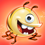 Best Fiends – Free Puzzle Game 9.3.3 (MOD, Unlimited Money)