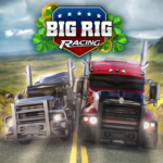 Big Rig Racing 6.10.0.193 (MOD, Unlimited Money)