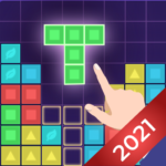 Block Puzzle – 1010 Puzzle Games & Brain Games 1.20.0-21050781 (MOD, Unlimited Money)