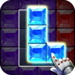 BlockPop- Classic Gem Block Puzzle Game 1.201 (MOD, Unlimited Money)