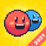 Bounce Ball 5 Classic : Jumping Master 1.1.8 (MOD, Unlimited Money)